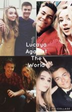 Lucaya Against The World  by nancywheelrs