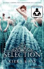 The Selection ~ book 1 review by Day_Dreaming_365