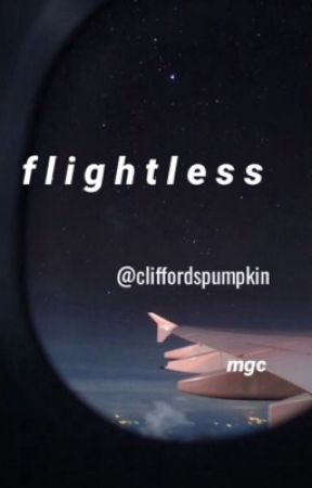 flightless // mgc by heavynriveraa