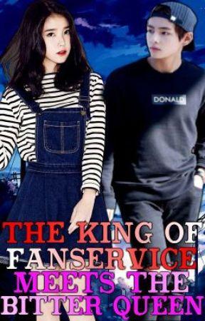 One Event|Kim Taehyung;V by KookieFevr