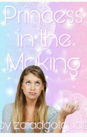 Princess in the Making by zaiadgotguap