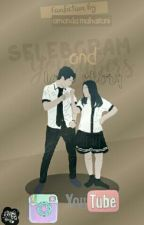 Selebgram and Youtubers Love Story by mandaxm__