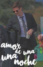 Amor De Una Noche (Grant Gustin & Tú) by MiriQuetz