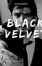 Black Velvet by victorNvector