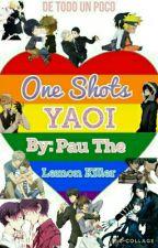 One Shots Yaoi [Yaoi/Gay] by XxUnknownWordsxX