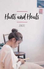 Hurts And Heals | Jungri by ashjayn