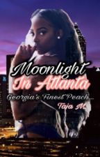 Moonlight in Atlanta by TrillAs_TAJA