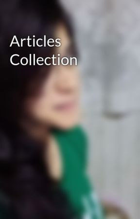 Articles Collection by kittu17886