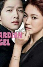 GUARDIAN ANGEL by arfinasa
