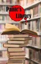 Panic!'s Library by xPANICx