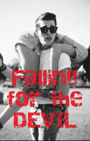 Falling For The Devil by imcarolinemma