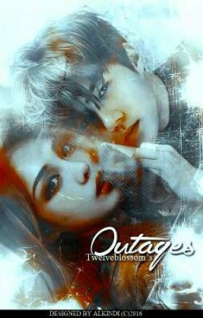 [Sehun Fanfiction] Outages 17+ by twelveblossom