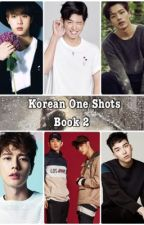 Korean One Shots Book 2 by sunshine5151