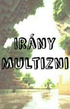 Irány Multizni by RubyanFox