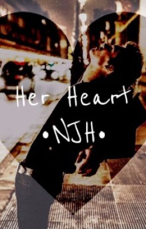 Her heart•NJH• by threeharriesoneniall