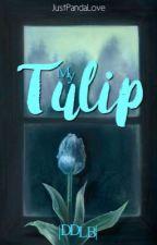 My Tulip(DD/LB) L.S by JustPandaLove