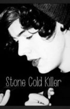 Stone Cold Killer by kingofthelarry