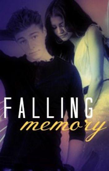 Falling Memory (Short Story)