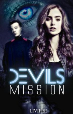 Devil's Mission by Livifee