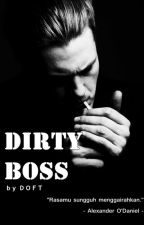Dirty Boss by dee_lovato