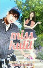 Miss Kulit    b.jh & k.th by adorable_bean