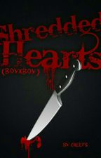 Shredded Hearts (LGBT) by SquishyCreep
