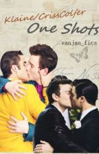 One Shots 《Klaine & CrissColfer》 by smile_writeis_cool