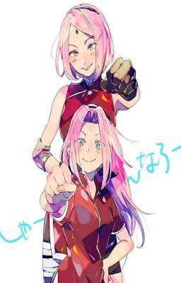 Sakura (Harem) Yêu Em Nhiều Lắm