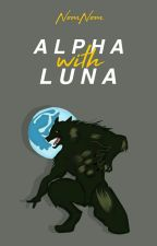 [2] Alpha With Luna by Baex287_