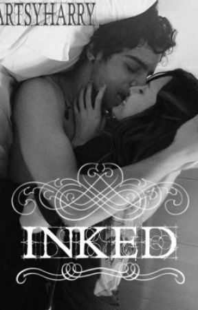 Inked > h.s au {DISCONTINUED} by sundanced