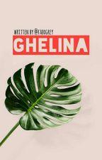 GHELINA by ddisyaf