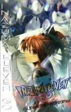 Inazuma Eleven Go by UniversalDaydreamer