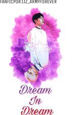 ☁Dream In A Dream ( TaeTen-Jaedo ) ☁ by Liz_armyforever