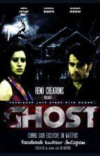 Ghost kii Nayi Prem Kahani : The Haunted Hotel by abhiya_kapi