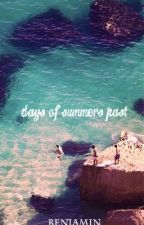 days of summers past - h.s by bennnnnyboy92