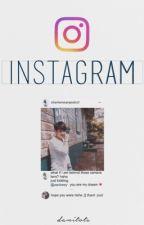 instagram [nashlene: a social media serye]  by danitots