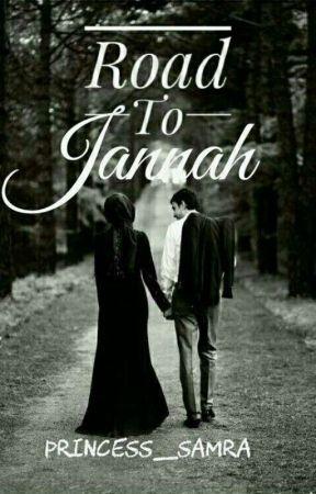 Road To Jannah by Umm_Hurairah