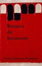 Bestiarios del Inconsciente by Hiswel