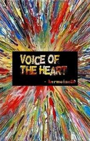 Voice Of The Heart by hermoine20