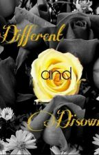 Different and disowned by m0dern-anna