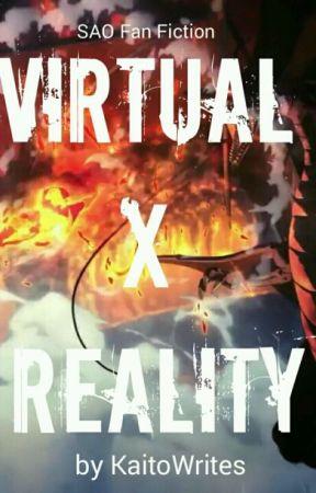 SAO: Virtual Reality by KaitoWrites