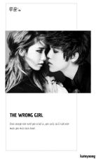 The Wrong Girl - 루윤 by KateYoong