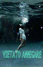 Vietato annegare by lLisastoriess