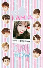 I am a girl now↬( J.JK ~ EXO)  by -seoultastic