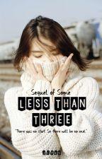 Less than Three <3 by _ljskwb