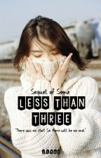 Less than Three <3 by _ljskwb