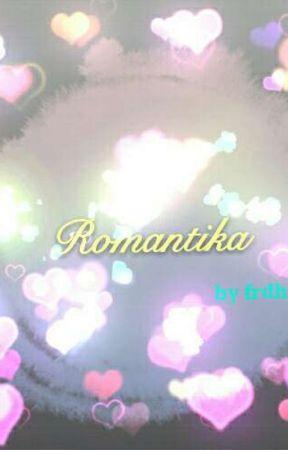 Roma& Tika by YoshiokaYui