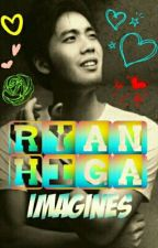 Ryan Higa Imagines by smallamp