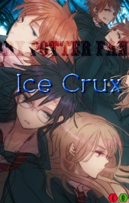 Harry Potter Fanfic (dịch): Ice Crux - Hermione Prime