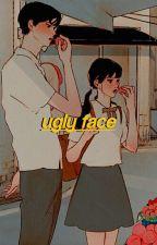 ugly face | mark. by akajimins